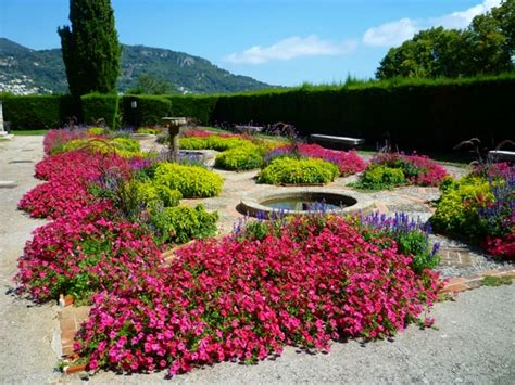 nice garden nice the french riviera on a budget travelsort