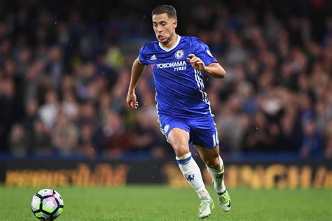 Chelsea can't rely on Eden Hazard to win Premier League