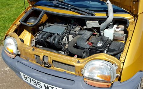 renault twingo engine renault twingo 1998 engine front seat driver