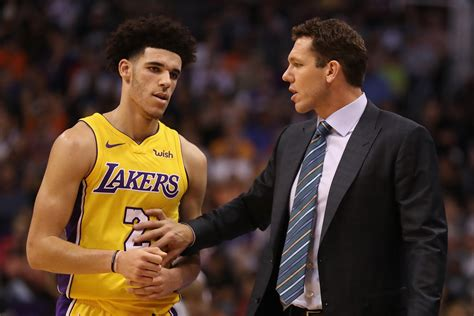 luke walton tattoo luke walton on lavar we re not interested in