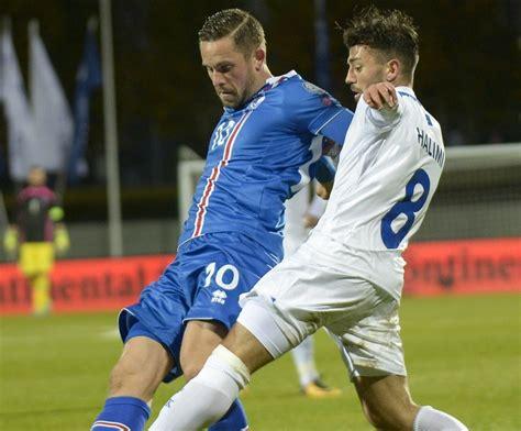 Islande Coupe Du Monde Mondial 2018 L Islande Et La Serbie Qualifi 233 Es La