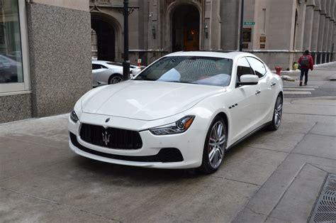 Maserati Ghibli Sq4 by 2015 Maserati Ghibli Sq4 S Q4 Stock M410 S For Sale Near