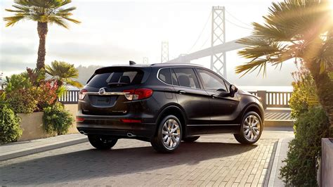 buick envision el paso new 2017 buick envision from your el paso tx dealership