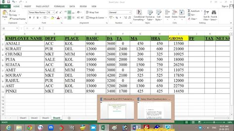 excel spreadsheet templates for bills and microsoft excel