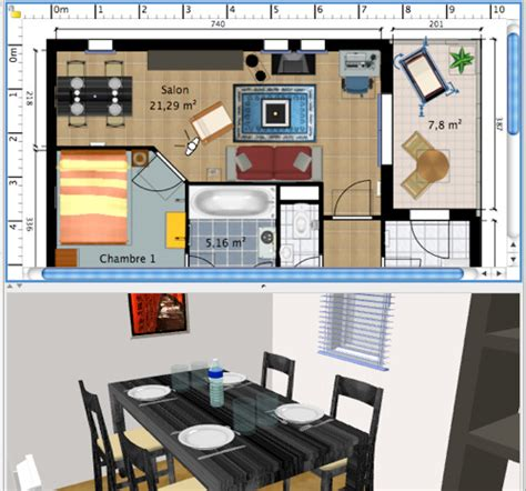home design software lifehacker sweet home 3d models your home rearranges your furniture