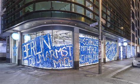 home design stores in berlin adidas brings neighbourhood values to berlin retail scene