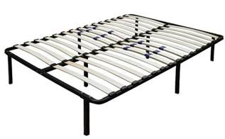 Bed Frame With Wood Slat Platform All Sizes Metal Platform Bed Frame With Wood Slats
