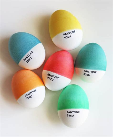 easter egg designs top twelve creative easter egg designs urban river