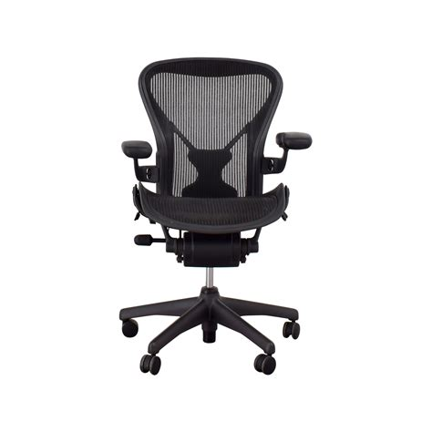 herman miller herman miller aeron task chair chairs