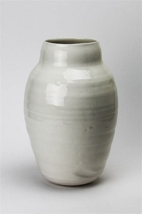 designboom vase roger krasznai s void vases uncover the soul of ceramics