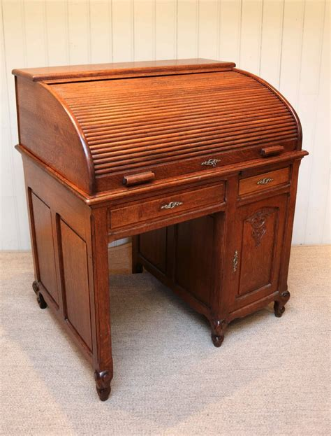 solid oak roll top desk solid oak roll top desk 436776 sellingantiques co uk