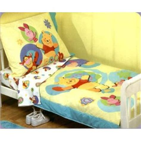 winnie the pooh toddler bedding my family fun winnie the pooh toddler bedding set for