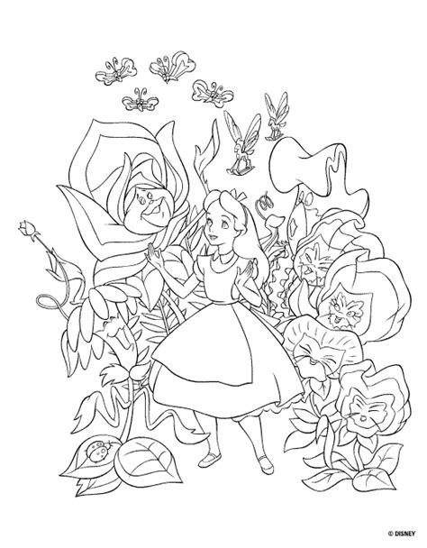 nel paese delle meraviglie fiori festa della mamma lavoretti con i fiori