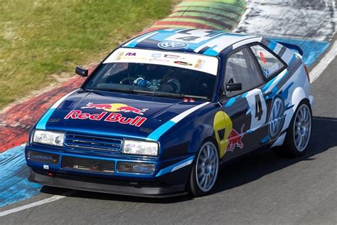 volkswagen corrado race car racecarsdirect com vw corrado 1 8 20v turbo
