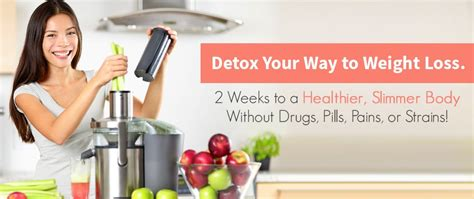 How To Detox Your Naturally And Safely by How To Safely Detox Stop Emotional Lose Weight
