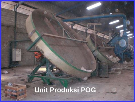 Kompos Dan Pupuk Organik Granul mesin komposter bisnis pupuk organik granul dan