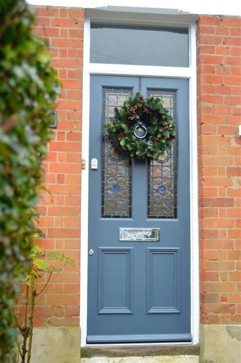 Georgian Front Door Colours 17 Best Ideas About Door On Front Doors Front Door Colours And