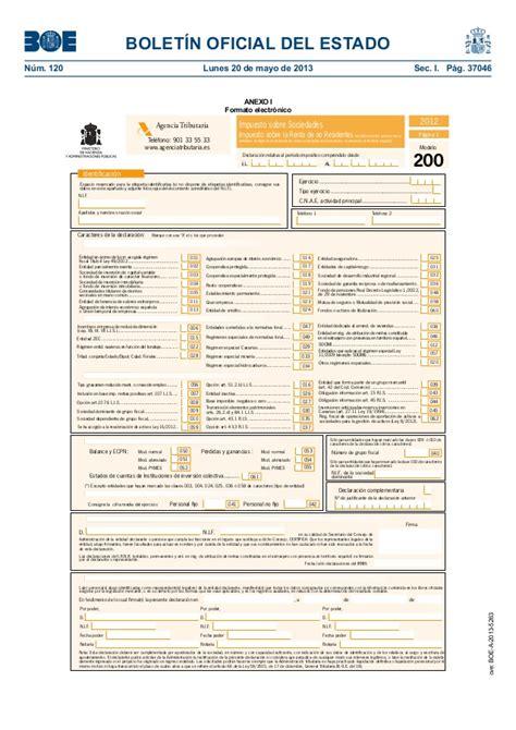 calcular el impuesto de sociedades 2015 ejemplo de impuesto de sociedades 2016 modelos de
