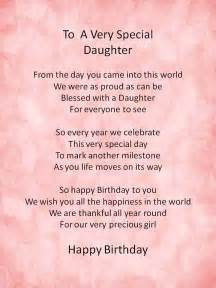 Daughter birthday poems results 1 15 out of 4 630 000 for