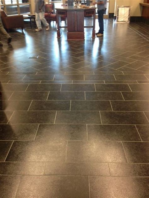 Bluestone Flooring Interior by 1000 Images About Commercial Interiors Crossville Tile
