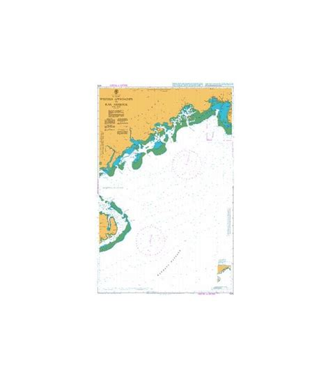 british admiralty nautical chart  western approaches  suva harbour