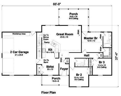 1400 square foot house plans 1400 square feet 3 bedrooms 2 batrooms on 2 levels