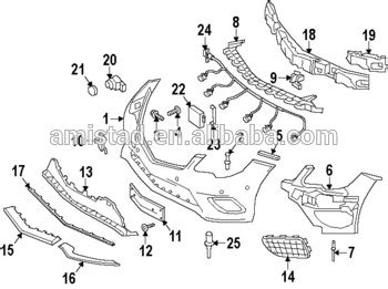 free download parts manuals 2009 mercedes benz s class electronic valve timing auto car parts front support bumper cover oem 2078852065 2078851965 for mercedes benz e class