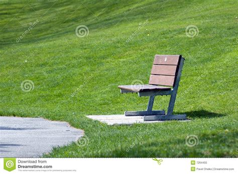 benching alone alone bench royalty free stock photo image 7264455
