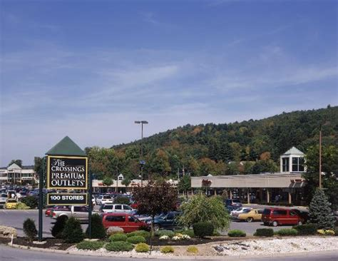 tannersville poconos the crossings premium outlets tannersville pa on