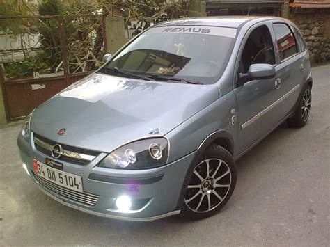 pictures of opel corsa 2005 opel corsa c pictures information and specs auto