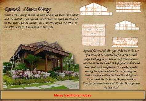 history of houses architecture history of malaysia houses