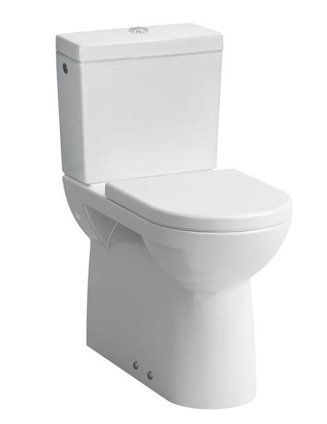 Wc Laufen by Laufen Pro Raised Fully Back To Wall Wc Pan For Cistern