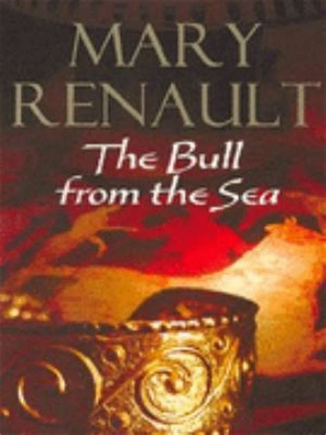 The Bull From The Sea the bull from the sea theseus 2 by renault
