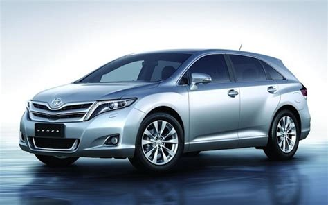 2016 Toyota Venza 2016 Toyota Venza Pictures Information And Specs Auto