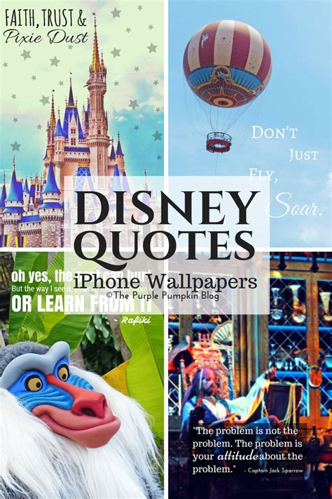 disney wallpaper with quotes disney quotes wallpaper quotesgram