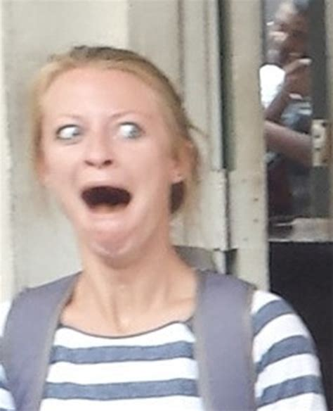 Meme Shocked Face - new viral picture meme shocked girl retrohelix com
