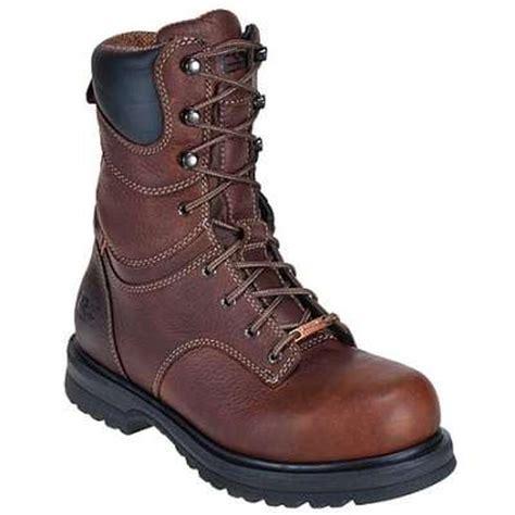 timberland work shoes womens timberland pro womens 8 inch titan steel toe work shoe 88116