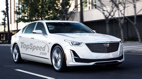 Cadillac Cts Price by Cadillac Cts 2019 Redesign And Price Techweirdo