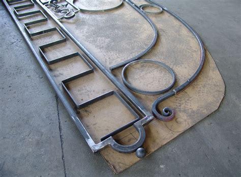 arredi in ferro battuto per interni ferroartistica arredo per interni in ferro battuto