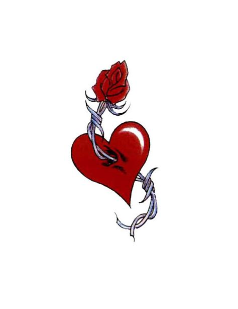barbed wire and rose tattoo designs barb wire piercing free design ideas