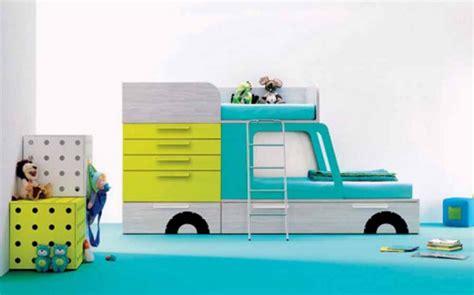 tips desain kamar tidur anak  baik  menarik rumah