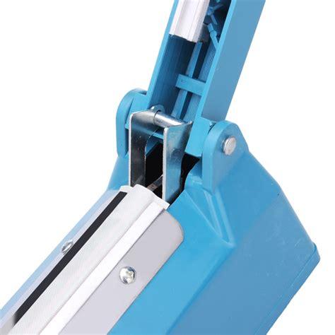 Impulse Sealer Pfs 300 By Tokobude pfs 300 300mm impulse heat sealing plastic bag closer