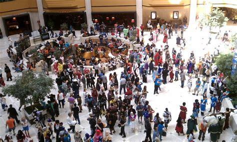 Anime Weekend Atlanta by Anime Conventions Top 10 Animegator