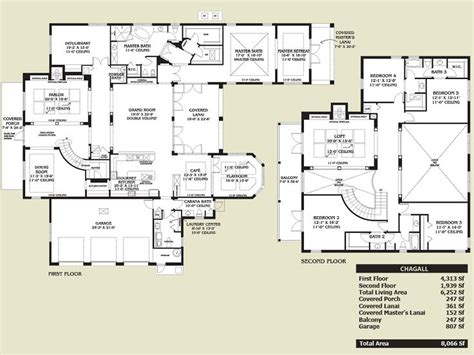 spanish style floor plans spanish style home floor plans home plans pinterest