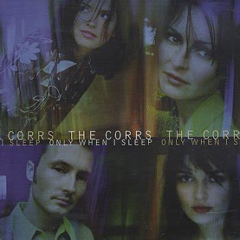 only testo only when i sleep testo the corrs testi canzoni mtv