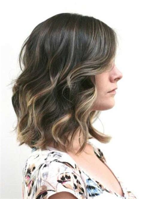 20  Balayage Bob Hair   Bob Hairstyles 2017   Short Hairstyles for Women