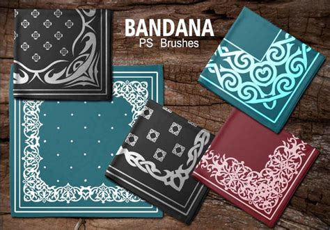 Jilbab Scarf Print Premium Voal 5 20 bandana ps brushes abr vol 6 free photoshop brushes at brusheezy