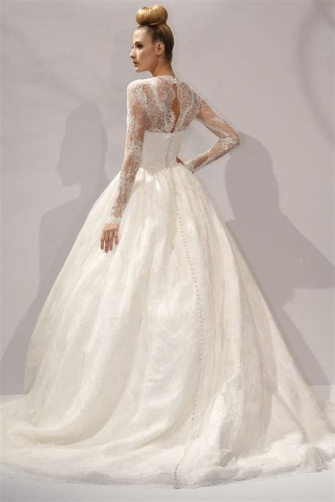 Almera Dress best designer wedding dresses 2014 bridesmagazine co uk