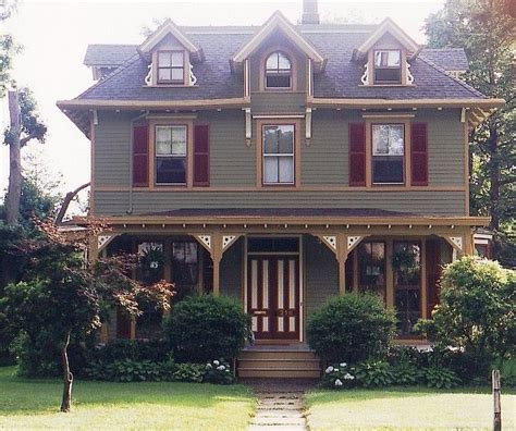 vintage exterior house paint colors italianate vernacular by historic house colors pre civil