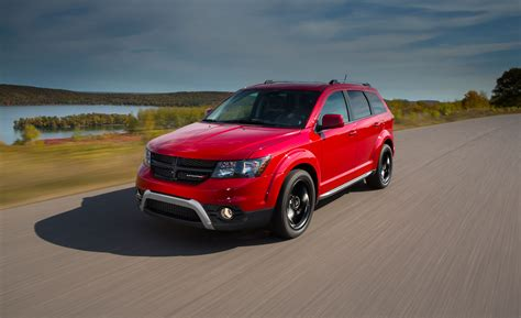 2019 Dodge Journey by 2019 Dodge Journey Review
